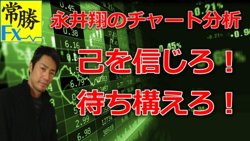 永井チャート分析